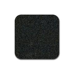 Granite 0088 Rubber Square Coaster (4 Pack)
