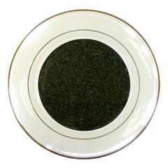 Granite 0088 Porcelain Plates