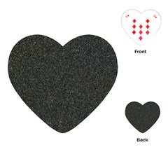Granite 0088 Playing Cards (heart)