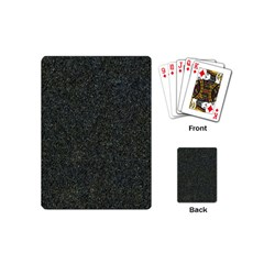 Granite 0088 Playing Cards (mini)