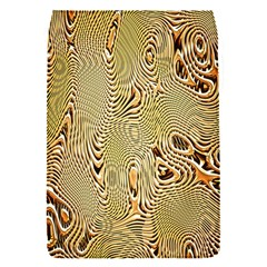 Pattern Abstract Art Flap Covers (s)