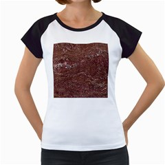 Granite 0573 Women s Cap Sleeve T