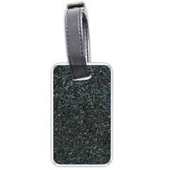 Granite 0600 Luggage Tags (one Side)