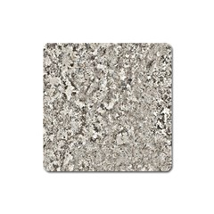 Granite 0577 Square Magnet
