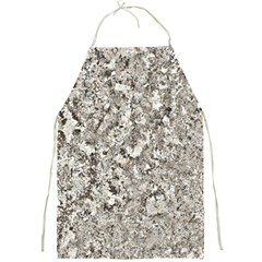 Granite 0577 Full Print Aprons