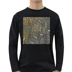 Granite 0232 Long Sleeve Dark T Shirts