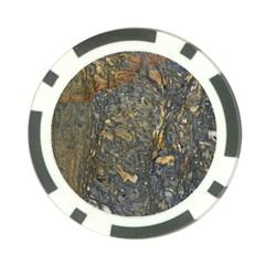 Granite 0232 Poker Chip Card Guard