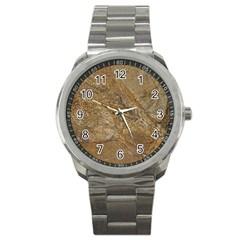 Granite 0224 Sport Metal Watch