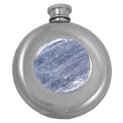 Granite 0233 Round Hip Flask (5 Oz)