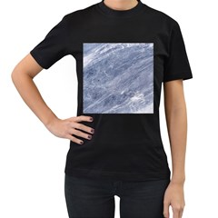 Granite 0233 Women s T Shirt (black)
