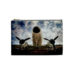 Legend Of The Sky Cosmetic Bag (medium)