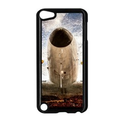 Legend Of The Sky Apple Ipod Touch 5 Case (black) by FunnyCow