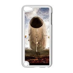 Legend Of The Sky Apple Ipod Touch 5 Case (white) by FunnyCow