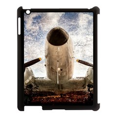 Legend Of The Sky Apple Ipad 3/4 Case (black) by FunnyCow