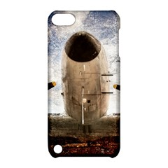 Legend Of The Sky Apple Ipod Touch 5 Hardshell Case With Stand by FunnyCow