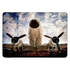 Legend Of The Sky Samsung Galaxy Tab 8 9  P7300 Flip Case by FunnyCow