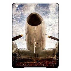 Legend Of The Sky Ipad Air Hardshell Cases by FunnyCow