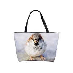 Do Not Mess With Sparrows Shoulder Handbags by FunnyCow