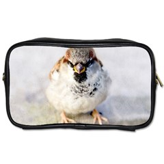 Do Not Mess With Sparrows Toiletries Bags