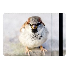 Do Not Mess With Sparrows Apple Ipad Pro 10 5   Flip Case by FunnyCow