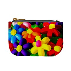 Toy Balloon Flowers Mini Coin Purses