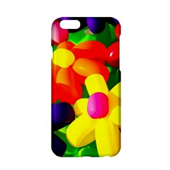 Toy Balloon Flowers Apple Iphone 6/6s Hardshell Case by FunnyCow