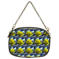 Fish Chain Purses (one Side)