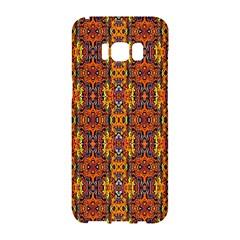 E 1 Samsung Galaxy S8 Hardshell Case