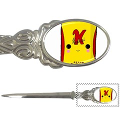 Kawaii Cute Tennants Lager Can Letter Openers