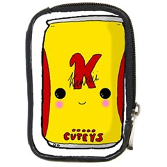 Kawaii Cute Tennants Lager Can Compact Camera Cases