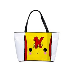 Kawaii Cute Tennants Lager Can Shoulder Handbags