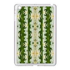 Fantasy Jasmine Paradise Bloom Apple Ipad Mini Case (white) by pepitasart