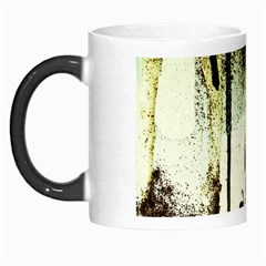 There Is No Promissed Rain 5 Morph Mugs
