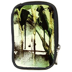There Is No Promissed Rain 5 Compact Camera Cases by bestdesignintheworld