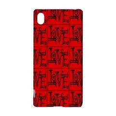 Love 1 Sony by ArtworkByPatrick1