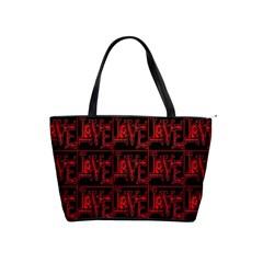 Love 2 Shoulder Handbags