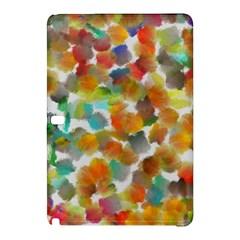 Colorful Paint Brushes On A White Background                                  Nokia Lumia 1520 Hardshell Case by LalyLauraFLM