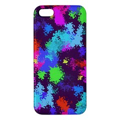 Paint Spots Texture                                   Samsung Galaxy Note 3 Leather Folio Case by LalyLauraFLM
