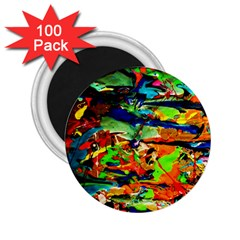 Width 1 2 25  Magnets (100 Pack)