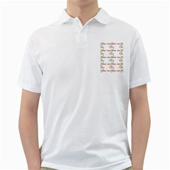 Acts Of Kindness Golf Shirts