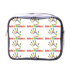Acts Of Kindness Mini Toiletries Bags