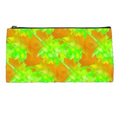 Coconut Palm Trees Caribbean Vibe Pencil Cases