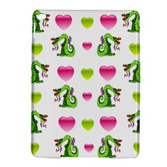 Dragons And Hearts Ipad Air 2 Hardshell Cases by IIPhotographyAndDesigns