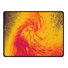 Pele 30 Fleece Blanket (small)