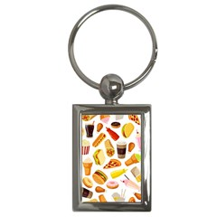 53356631 L Key Chains (rectangle)