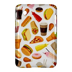 53356631 L Samsung Galaxy Tab 2 (7 ) P3100 Hardshell Case  by caloriefreedresses