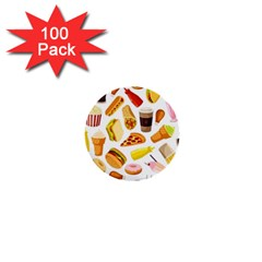 53356631 L 1  Mini Buttons (100 Pack)