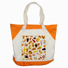 53356631 L Accent Tote Bag