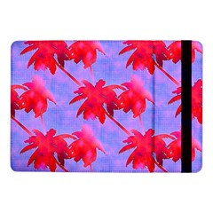 Palm Trees Neon Nights Samsung Galaxy Tab Pro 10 1  Flip Case