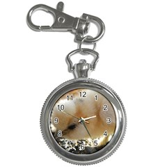 Silkie Chick  Key Chain Watches